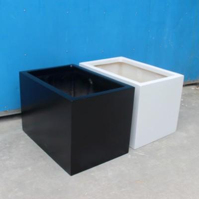 玻璃钢小花箱
