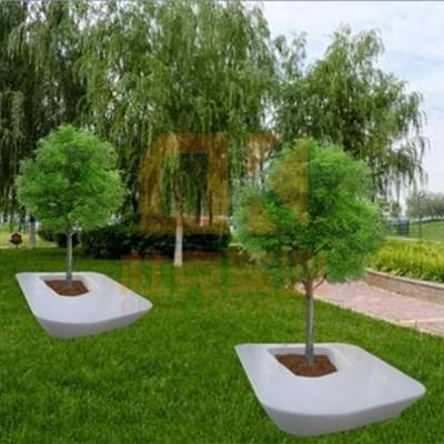 玻璃钢树池种植池