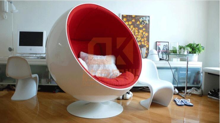 玻璃钢吊椅
