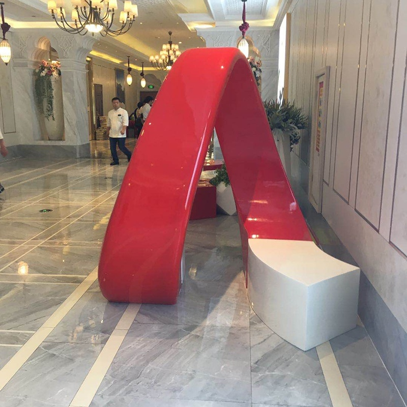 长条玻璃钢座椅,这些款式有你喜欢的吗?