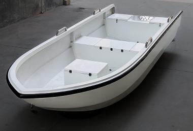 揭秘:玻璃钢船的产品优缺点